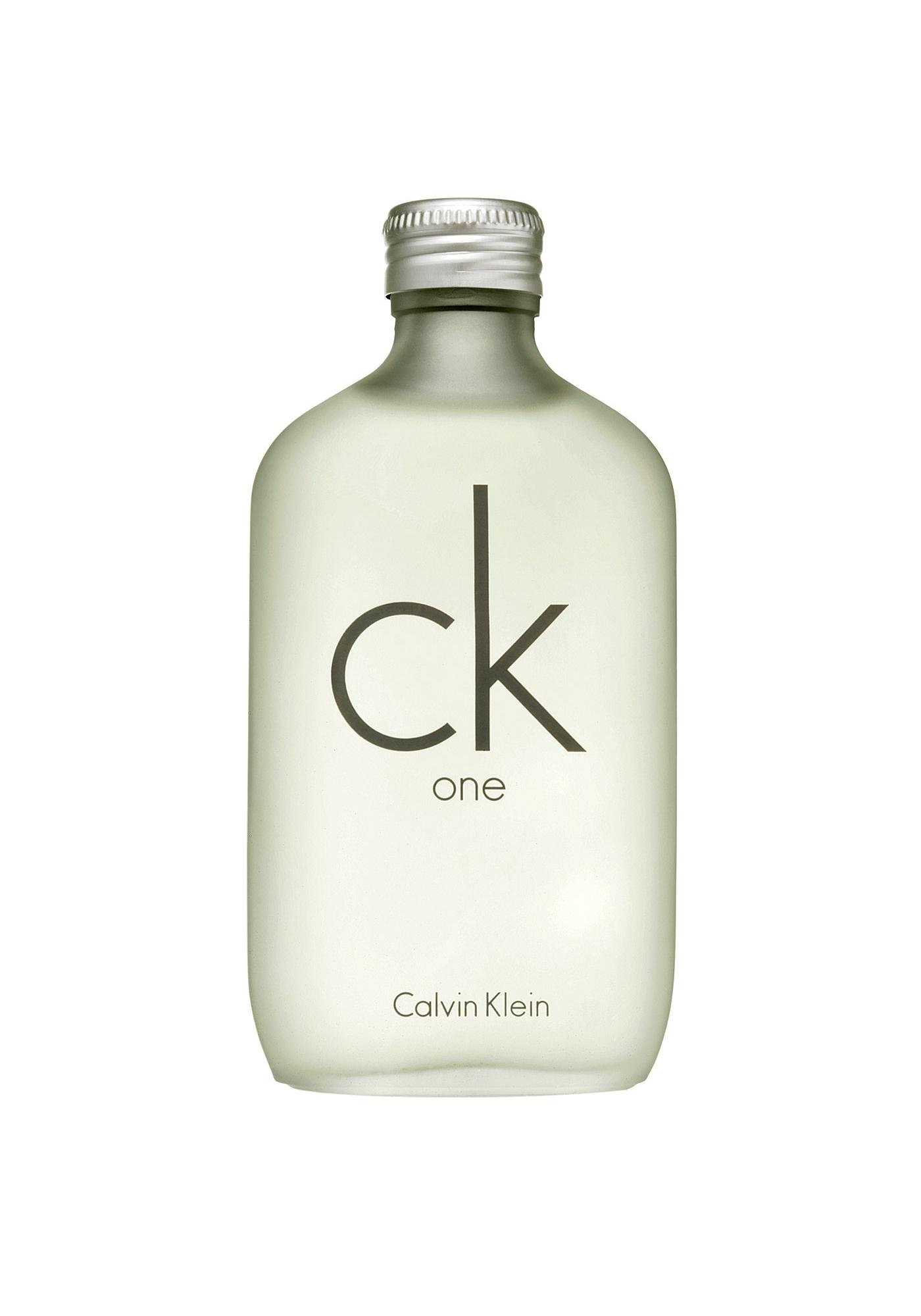 Heren Parfum, Calvin Klein