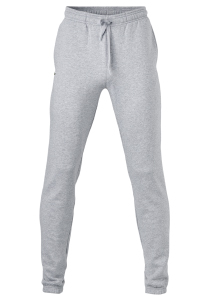 Lacoste joggingbroek (dik), grijs melange