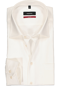 Seidensticker Regular Fit overhemd, beige