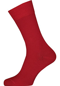 Falke Happy Men herensokken 2-pack, rood