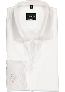 Venti Modern Fit overhemd, wit