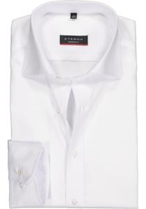 ETERNA Modern Fit overhemd, wit