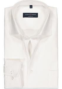 Casa Moda Modern Fit overhemd, wit