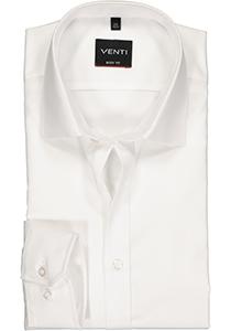 Venti Body Fit overhemd, mouwlengte 72cm wit