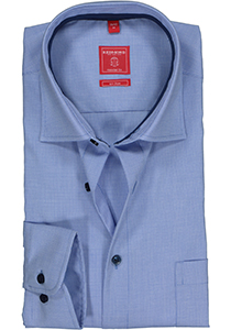 Redmond Regular Fit overhemd, blauw (contrast)
