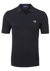 Fred Perry M6000 shirt, polo Navy