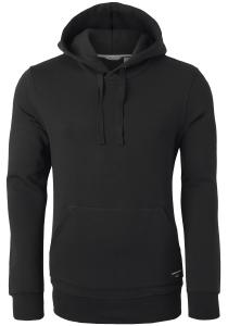 Bjorn Borg hoodie sweatshirt (dik), zwart