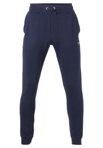 Bjorn Borg tapered pant joggingbroek (dik), blauw