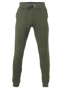 Bjorn Borg tapered pant joggingbroek (dik), groen