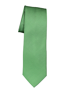 Michaelis stropdas, groen