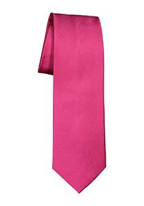 Michaelis stropdas, fuchsia