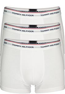 Tommy Hilfiger boxershorts (3-pack), wit