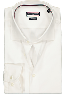 Tommy Hilfiger Core poplin classic shirt, Regular Fit wit overhemd