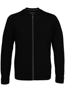 ETERNA Comfort Fit overhemd, wit