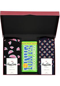 Happy Chocolade cadeauset; Puur genut