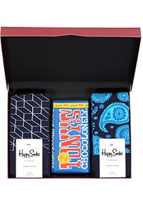 Happy Chocolade cadeauset; Puur klassiek