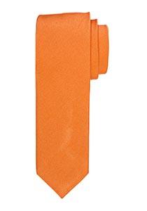 Michaelis stropdas, oranje