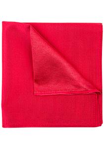 Michaelis pocket square, rode pochet