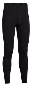 RJ Bodywear, thermo broek, zwart