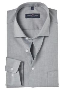 Casa Moda Modern Fit overhemd, grijs