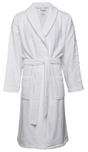Calvin Klein heren badjas, wit