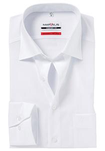 MARVELIS Comfort Fit overhemd, wit