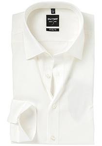OLYMP Level 5 overhemd, beige
