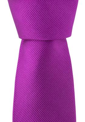 Magenta stropdas