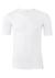 Schiesser 95/5, heren T-shirt V-hals, wit