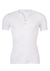 Schiesser Retro Rib T-shirt, wit