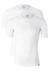 Actie 2-pack: Schiesser 95/5, T-shirts O-hals wit