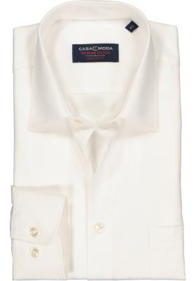 CASA MODA comfort fit overhemd, mouwlengte 72 cm, beige
