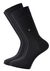 Actie 2-pack: Burlington sokken katoen (Everyday), zwart