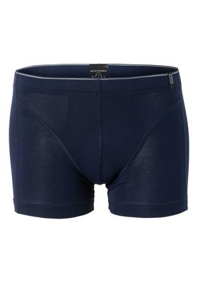 Schiesser 95/5, heren boxershort, blauw (soft band)
