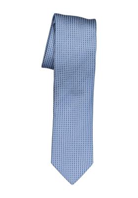 OLYMP smalle stropdas, licht blauw