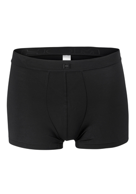 HOM Best Modal Comfort Boxer Briefs, zwart