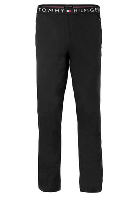 Tommy Hilfiger heren lounge broek (dun), zwart