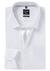 OLYMP No. 6 Six, Super Slim Fit overhemd (tailleringsnaden), wit