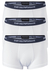 Armani Trunks (3-pack), wit