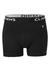 Claesen's Boxers (2-pack), zwart