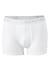 Claesen's Boxers (2-pack), Trunks, wit