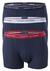 Tommy Hilfiger boxershorts (3-pack), blauw