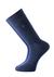 Voorbeeld van de jeans blauwe sokken