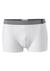 SCHIESSER 95/5 boxershort (1-pack), wit