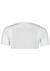 RJ Bodywear The Good Life, Sweatproof T-shirt oksel en rug, wit