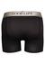 RJ Bodywear The Good Life, Sweatproof boxershort, zwart