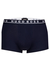 Hugo Boss trunk (3-pack), kobalt, navy en antraciet
