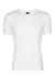 2-pack: Hugo Boss stretch T-shirts Regular Fit, O-hals, wit