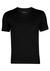 Actie 3-pack: Hugo Boss T-shirts Regular Fit, V-hals, zwart