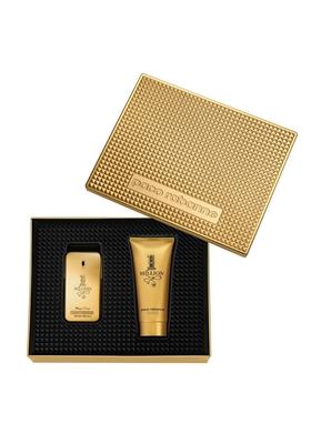 Heren cadeauset: Paco Rabanne 1 Million, Eau de Toilette 100ml spray + shower gel